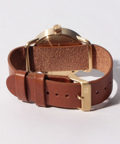 TID Watches(ティッドウォッチ)/【TID Watches】  No.1/TID01GDT_img02
