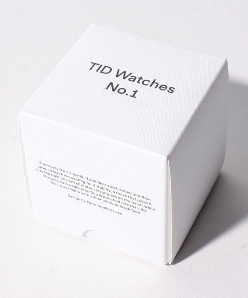 TID Watches(ティッドウォッチ)/【TID Watches】  No.1/TID01GDT_img04
