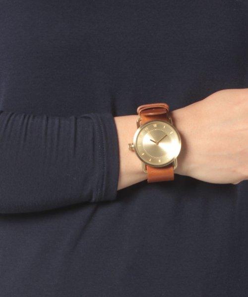 TID Watches(ティッドウォッチ)/【TID Watches】  No.1/TID01GDT_img05