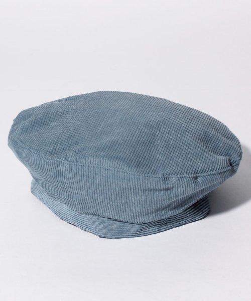 Rirandture(リランドチュール)/コーデュロイベレー帽/88285100_img01