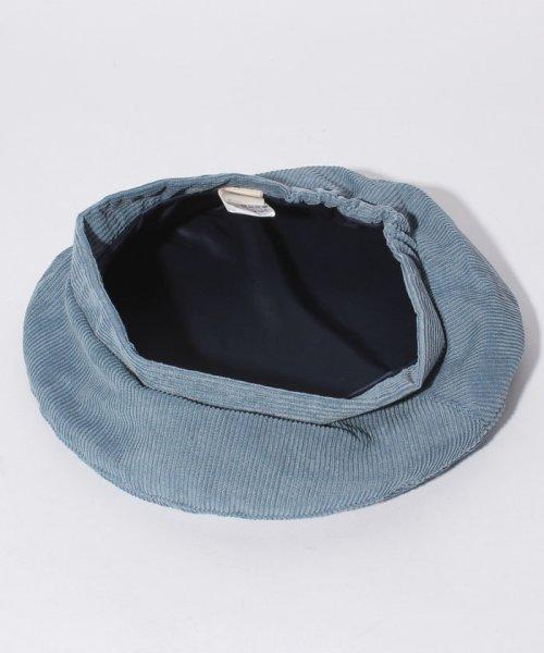 Rirandture(リランドチュール)/コーデュロイベレー帽/88285100_img02