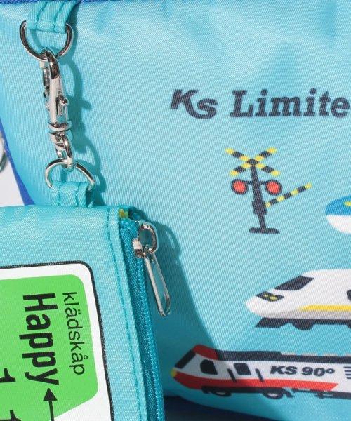 kladskap(クレードスコープ)/電車やらかしポシェット/5391430_img05