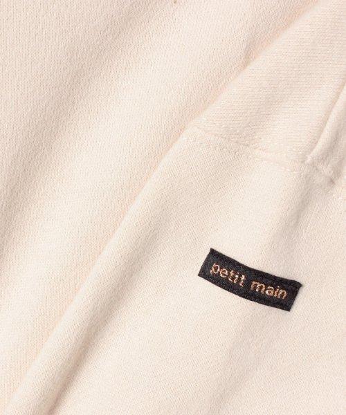 petit main(プティマイン)/ロング丈トレーナー/9684249_img07