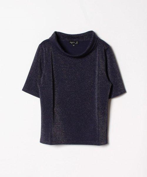 agnes b. FEMME(アニエスベー ファム)/JDT3 TS Tシャツ/ED58JDT3H18_img06