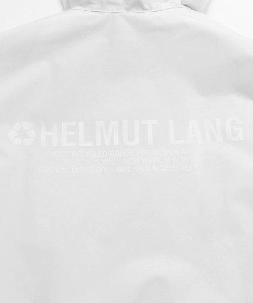 LHP(エルエイチピー)/HELMUT LANG/ヘルムートラング/HOODED COAT/113418318-60_img06
