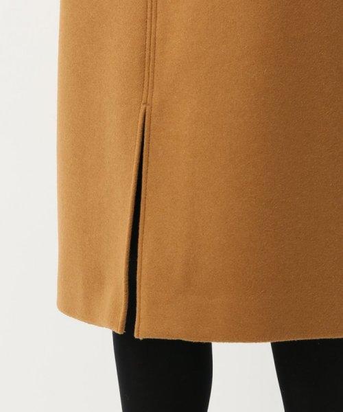 Spick & Span(スピック&スパン)/ウールカシミヤWポケットタイトスカート◆/18060200596040_img11