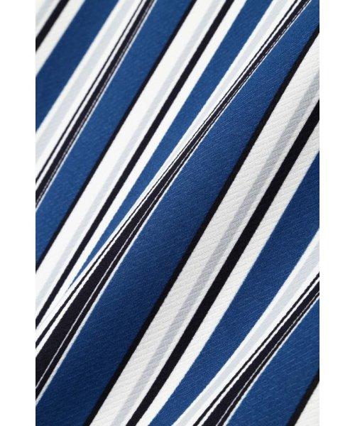 BOSCH(ボッシュ)/[ウォッシャブル]マルチストライプタイトスカート/0219120100_img15