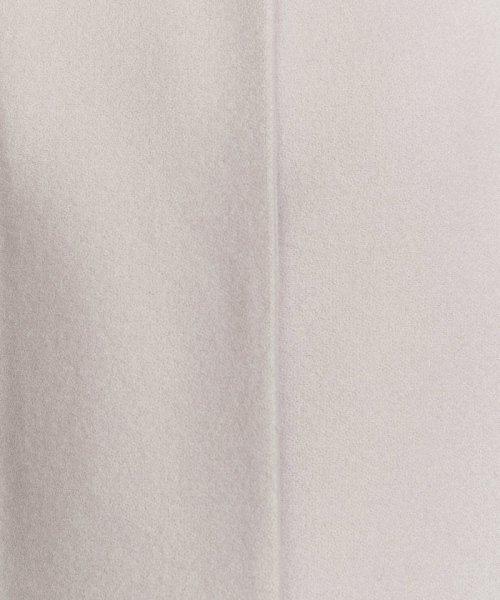 BEAUTY&YOUTH UNITED ARROWS(ビューティアンドユース ユナイテッドアローズ)/BY モッサフレアスリーブコート/16252604324_img15