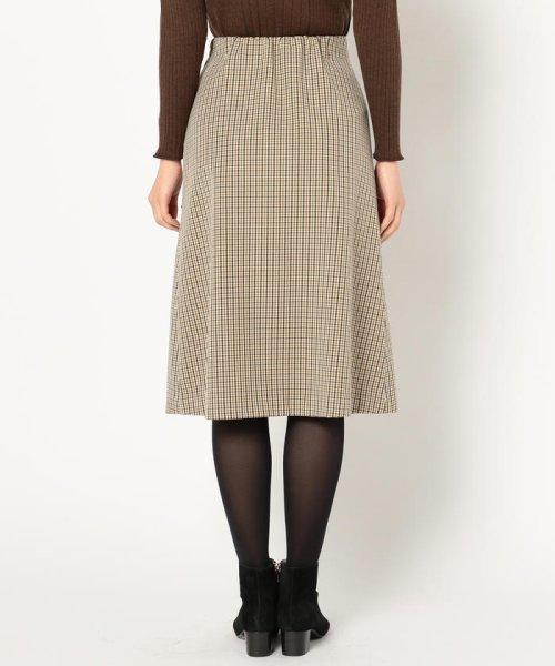 fredy emue(フレディエミュ)/ポケット付きスカート/8-0021-6-26-020_img03