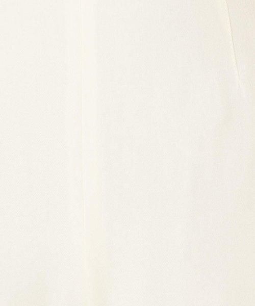 NOLLEY'S(ノーリーズ)/フラノワイドパンツ/8-0035-6-09-007_img08