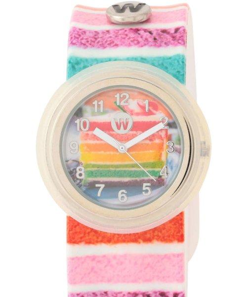 SHIPS KIDS(シップスキッズ)/watchitude:スラップ ウォッチ(パッチン腕時計)/519750001_img03