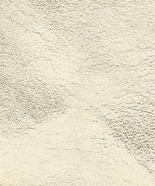 SLOBE IENA(スローブ イエナ)/MAURIZIO TAIUTI スエードミニバッグ◆/19092913008610_img07