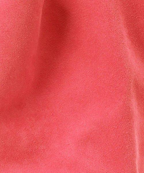 SLOBE IENA(スローブ イエナ)/MAURIZIO TAIUTI スエードミニバッグ◆/19092913008610_img11