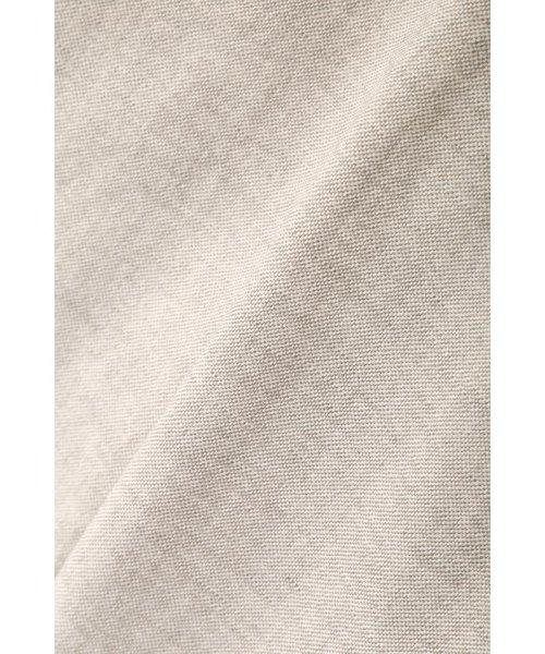 BOSCH(ボッシュ)/★[ウォッシャブル]麻混オックステーパードパンツ/0219130325_img15