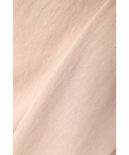 BOSCH(ボッシュ)/★[ウォッシャブル]麻混オックステーパードパンツ/0219130325_img19
