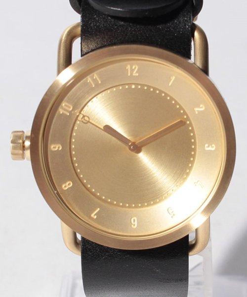 TID Watches(ティッドウォッチ)/【TID Watches】  No.1/TID01GDBK_img01