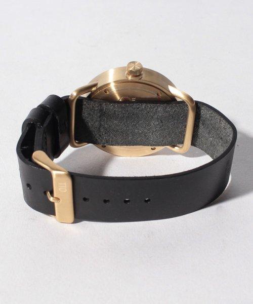 TID Watches(ティッドウォッチ)/【TID Watches】  No.1/TID01GDBK_img02