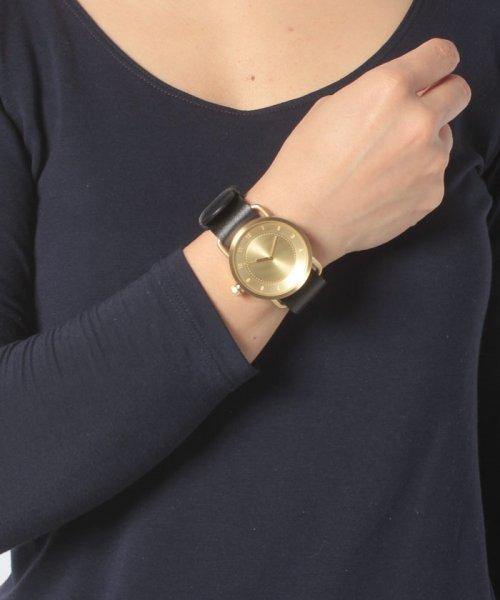 TID Watches(ティッドウォッチ)/【TID Watches】  No.1/TID01GDBK_img05