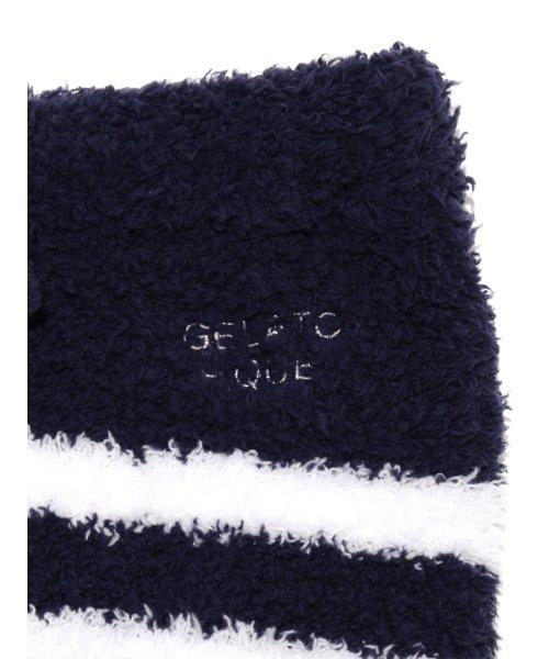 GELATO PIQUE HOMME(GELATO PIQUE HOMME)/【GELATOPIQUEHOMME】'ジェラート'ナヴァルボーダーロングパンツ/PMNP191907_img04