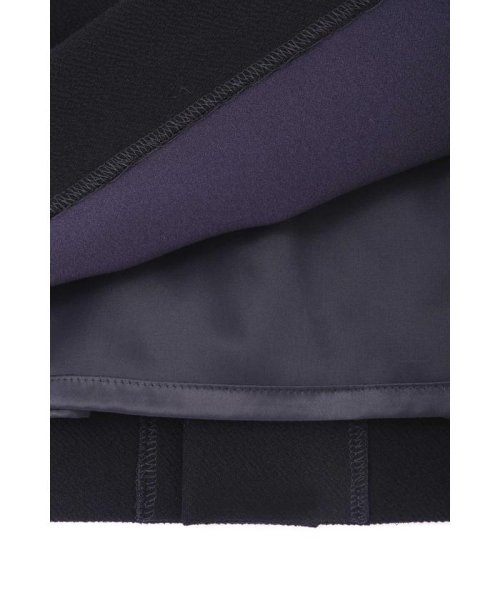 BOSCH(ボッシュ)/★《B ability》2WAYジョーゼットセットアップスカート/0219120222_img18