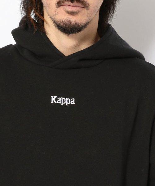 LHP(エルエイチピー)/Kappa/カッパ/ニットパーカー/1032191012-60_img03