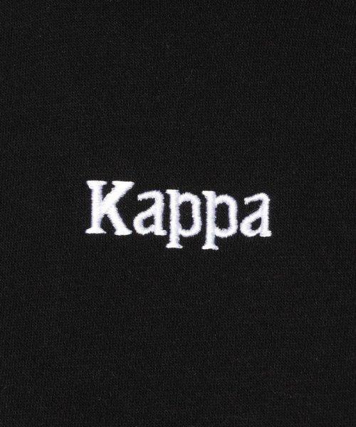 LHP(エルエイチピー)/Kappa/カッパ/ニットパーカー/1032191012-60_img04