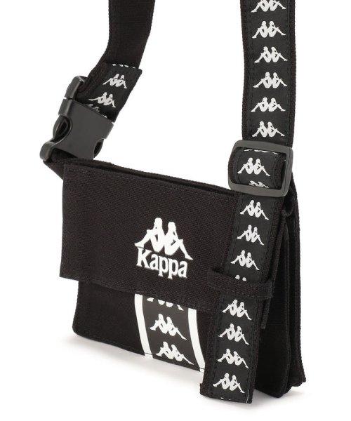 LHP(エルエイチピー)/KAPPA/カッパ/2WAYショルダーバック/1032191017-60_img01