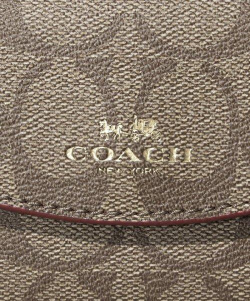 COACH(コーチ)/6連キーケース F52852/F52852_img05