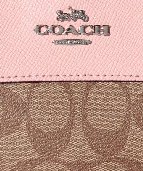 COACH(コーチ)/手提げ(ショルダー付) F26139/F26139_img06
