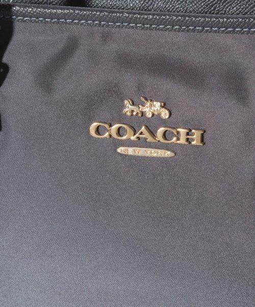COACH(コーチ)/手提げ F25907/F25907_img08