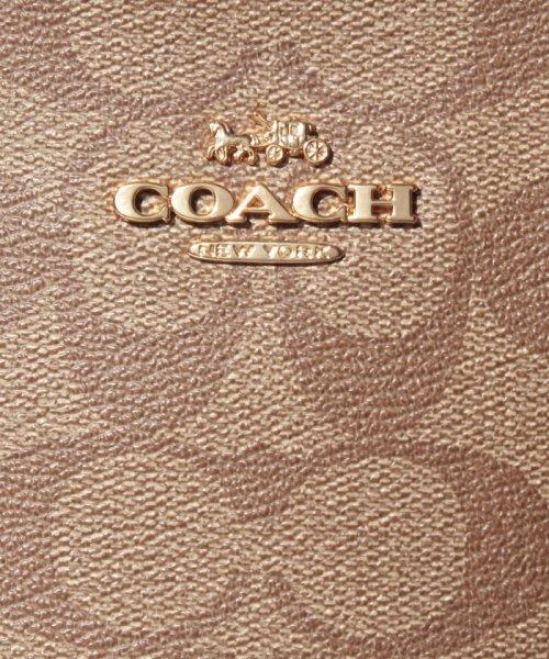 COACH(コーチ)/手提げ(ショルダー付) F31169/F31169_img08