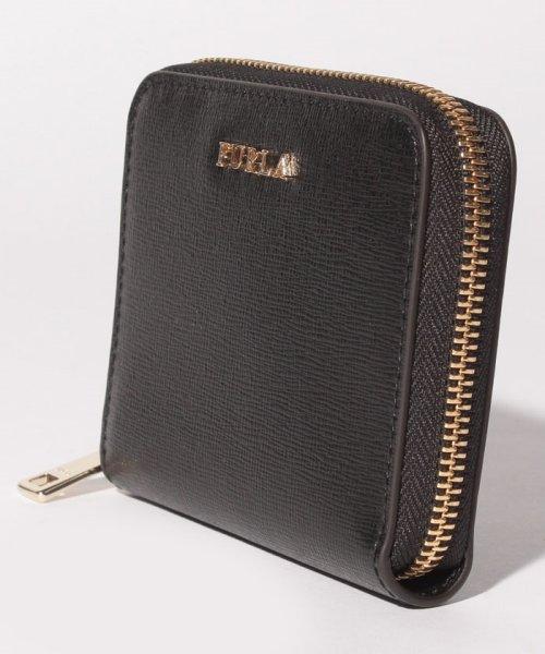 FURLA(フルラ)/バビロン スモールジップアラウンド ウォレット 907856/907856_img01