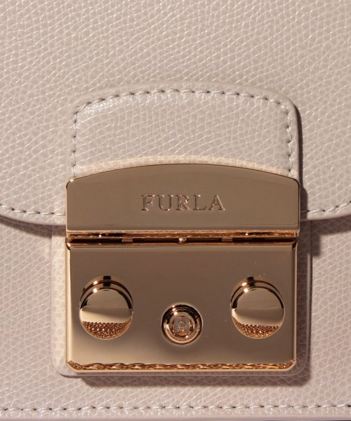 FURLA(フルラ)/メトロポリス ミニサイズ ショルダー 978170/978170_img06