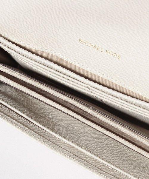 MICHAEL MICHAEL KORS(マイケル マイケル コース)/長札(ファスナー付) 32S7GFTE3B/32S7GFTE3B_img03