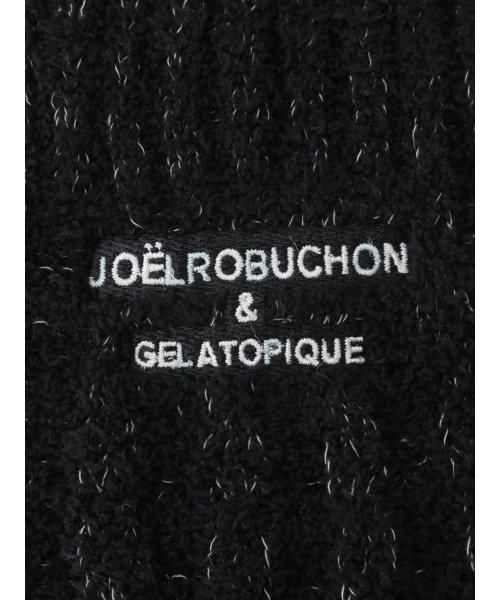 GELATO PIQUE HOMME(GELATO PIQUE HOMME)/【JoelRobuchon&gelatopique】HOMMEワッフルソックス/PMGS191934_img04