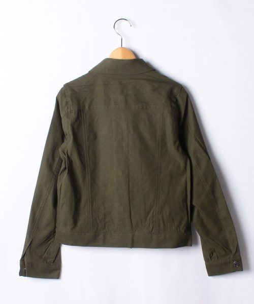 URBAN RESEARCH OUTLET(アーバンリサーチ アウトレット)/【WAREHOUSE】RNストレッチジャケット/WH7417M005_img01