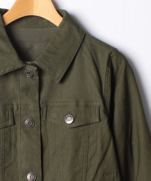URBAN RESEARCH OUTLET(アーバンリサーチ アウトレット)/【WAREHOUSE】RNストレッチジャケット/WH7417M005_img02