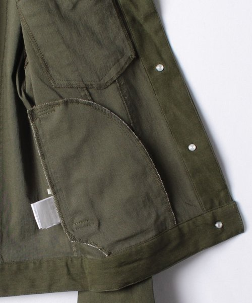 URBAN RESEARCH OUTLET(アーバンリサーチ アウトレット)/【WAREHOUSE】RNストレッチジャケット/WH7417M005_img05