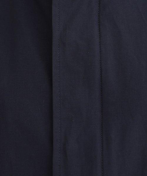 BEAUTY&YOUTH UNITED ARROWS(ビューティアンドユース ユナイテッドアローズ)/【WEB限定】by ※∴ドロップスリーブマウンテンパーカー/16256994354_img17