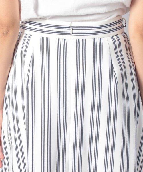 JUSGLITTY(ジャスグリッティー)/ベルト付ストライプAラインスカート/49131150_img07