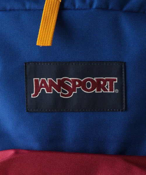 green label relaxing (Kids)(グリーンレーベルリラクシング(キッズ))/JANSPORT(ジャンスポーツ)EXPOSED 25L/38824990002_img03