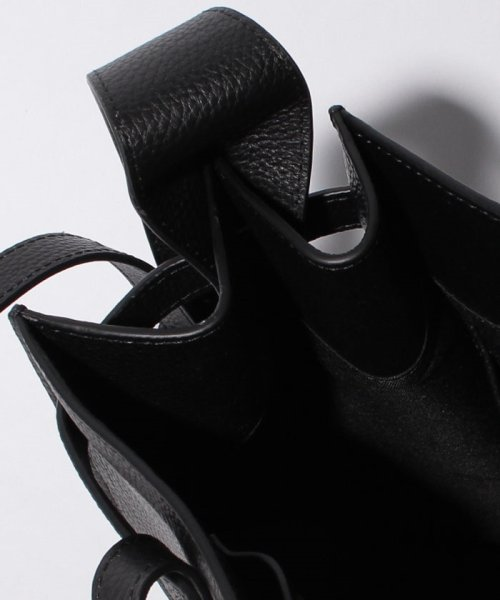 SMIR NASLI(サミールナスリ)/Octagon Belt Bag/011313337_img03