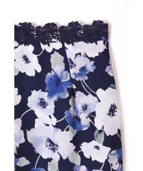 PROPORTION BODY DRESSING(プロポーション ボディドレッシング)/ブライトトーンフラワータイトスカート/1219120206_img07