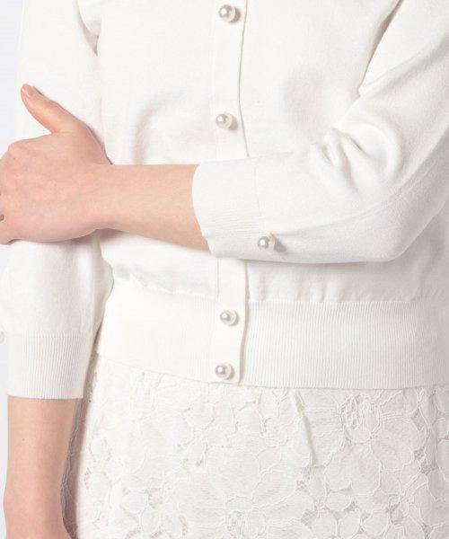 Rirandture(リランドチュール)/【TVドラマ着用】【美人百花 3月号掲載】前後2WAYゆるニット×リバーシブルスカートセット/89168260_img23