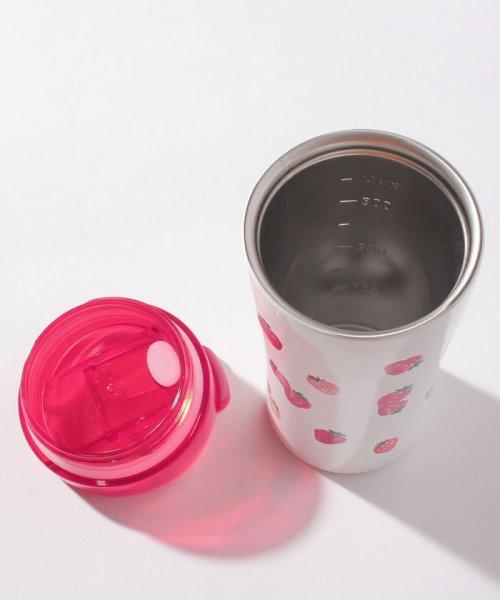 Afternoon Tea LIVING(アフタヌーンティー・リビング)/イチゴステンレスタンブラー/FS6118210257_img02
