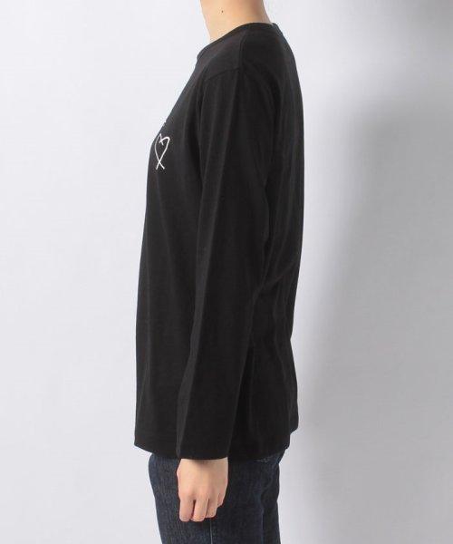 agnes b. FEMME(アニエスベー ファム)/【WEB限定】SBX4 TS Tシャツ/0330SBX4E19_img02