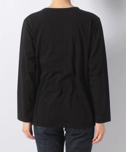 agnes b. FEMME(アニエスベー ファム)/【WEB限定】SBX4 TS Tシャツ/0330SBX4E19_img03