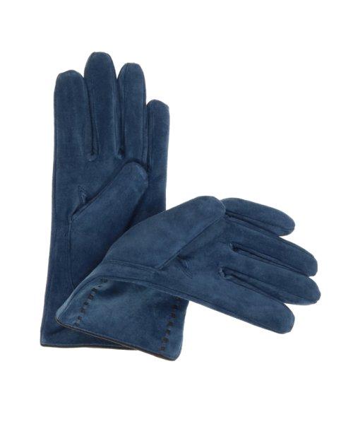TAKA-Q(タカキュー)/ステッチ入りスウェード手袋/120452223450825_img03
