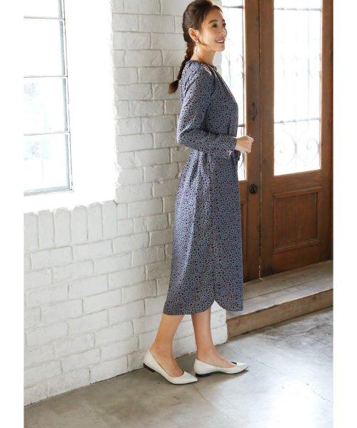 STYLE DELI(スタイルデリ)/【Made in JAPAN】フラットパンプス/スムース/233164_img09