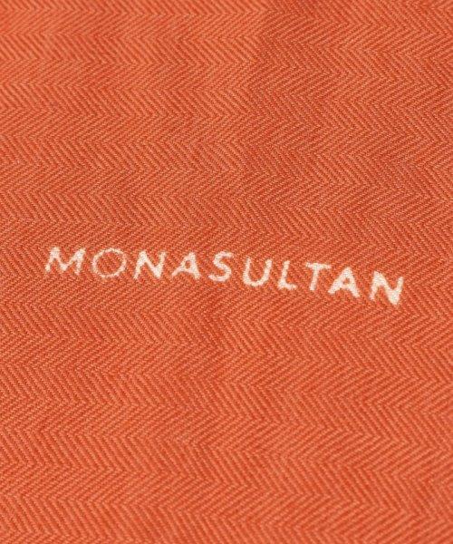 Spick & Span(スピック&スパン)/【Monasultan】 バンダナストール/19098210000010_img02